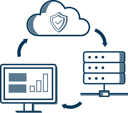 IOL - icone services Cloud